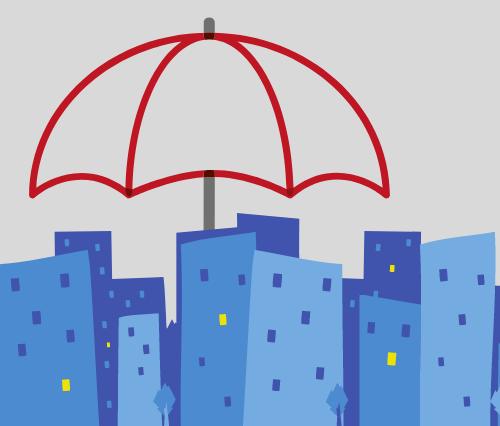 La gestione del rischio alluvioni